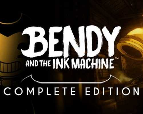 Bendy and the Ink Machine Complete Edition iOS Latest Version Free Download