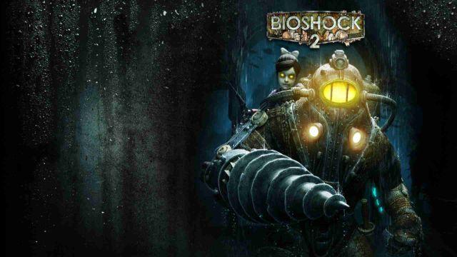 BioShock 2 PC Latest Version Free Download