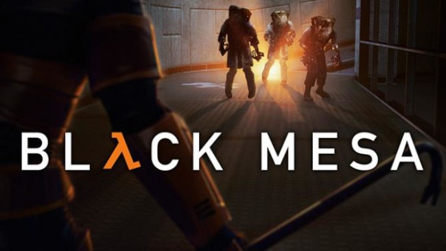 Black Mesa iOS/APK Version Full Game Free Download