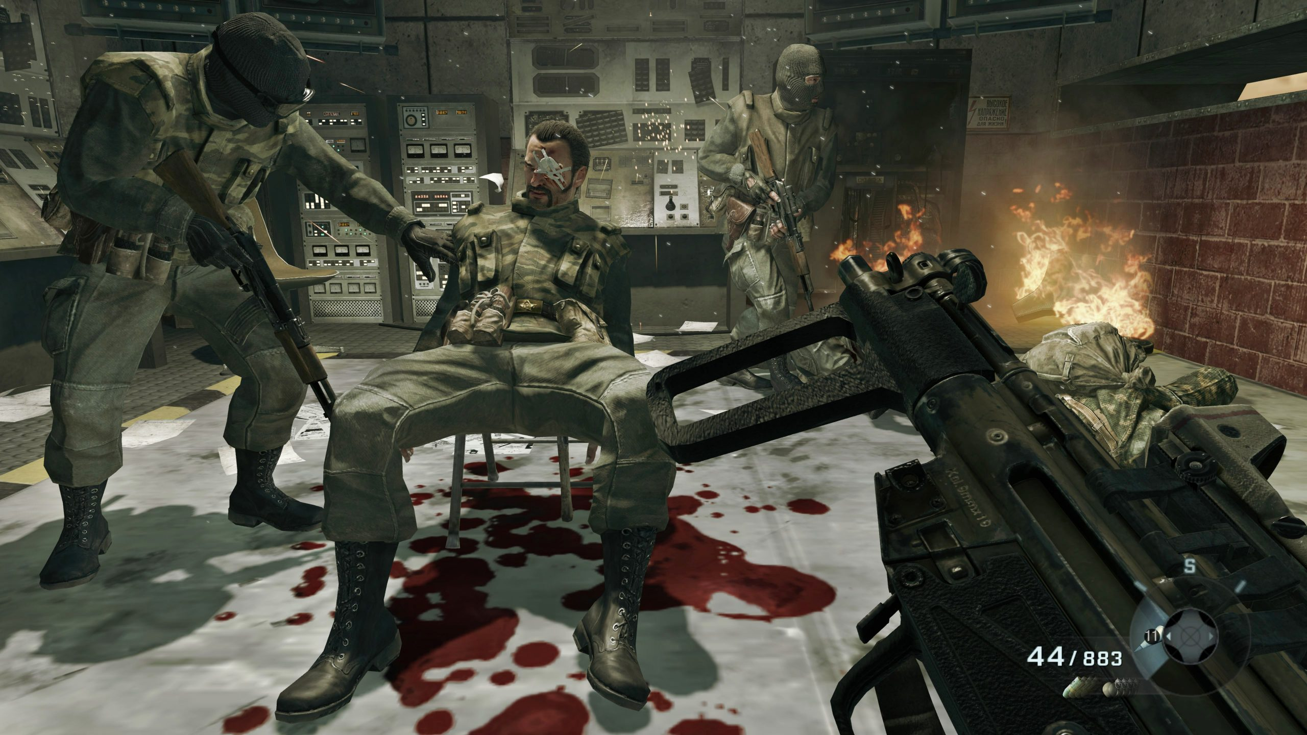CALL OF DUTY BLACK OPS 1 PC Latest Version Free Download