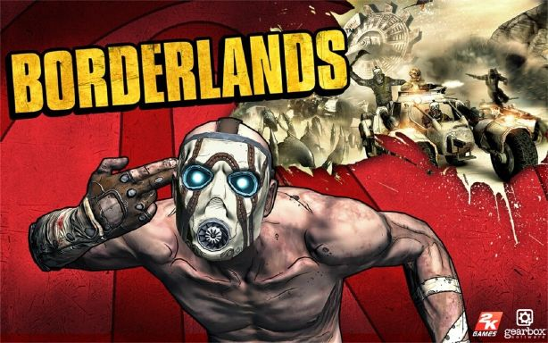 Borderlands 1 iOS/APK Version Full Free Download