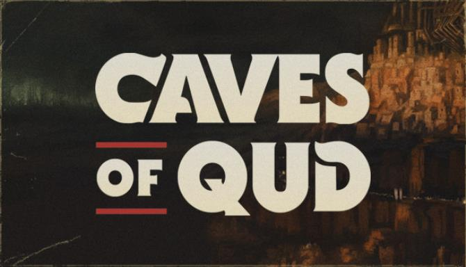 Caves of Qud PC Full Version Free Download