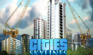 Cities: Skylines Deluxe Edition iOS/APK Full Version Free Download