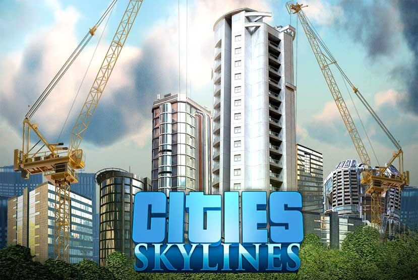 Cities Skylines Deluxe Edition iOS/APK Full Version Free Download