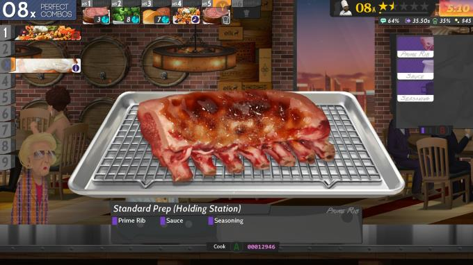 Cook, Serve, Delicious! 2!! PC Version Full Free Download