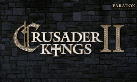 Crusader Kings 2 iOS/APK Full Version Free Download