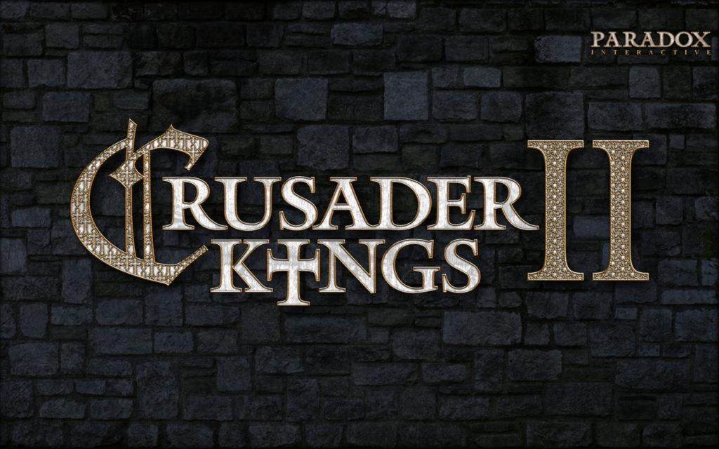 Crusader Kings 2 iOS/APK Full Version Free Download