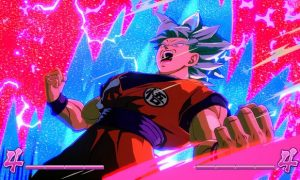 DRAGON BALL FighterZ PC Version Download