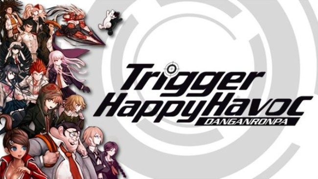 Danganronpa Trigger Happy Havoc PC Version Download