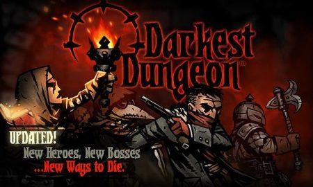 Darkest Dungeon PC Latest Version Free Download
