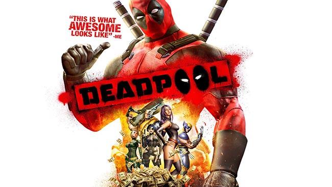 Deadpool PC Version Full Free Download