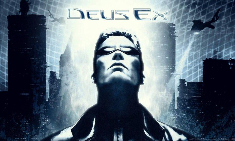 Deus Ex GOTY Edition PC Full Version Free Download