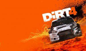DIRT 4 PC Version Full Free Download