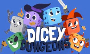 Dicey Dungeons iOS Latest Version Free Download