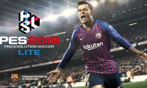 Pro Evolution Soccer 2019 iOS/APK Version Full Game Free Download