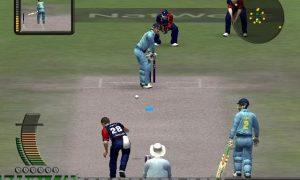 EA SPORTS CRICKET 2007 PC Latest Version Free Download