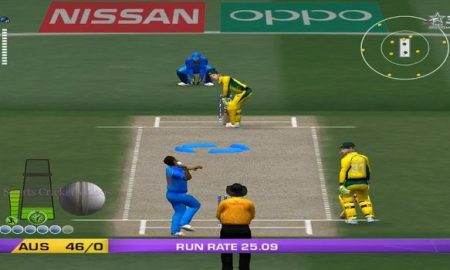 EA Sports Cricket 2017 PC Version Full Free Download