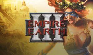 Empire Earth 3 PC Latest Version Free Download