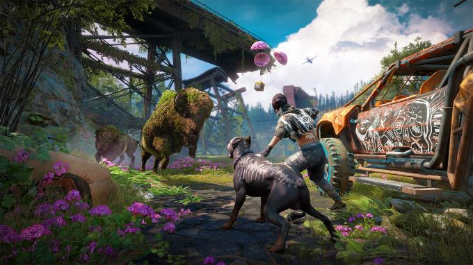 Far Cry New iOS/APK Version Full Game Free Download