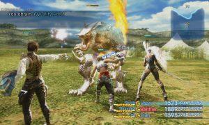 Final Fantasy XII The Zodiac Age iOS Latest Version Free Download
