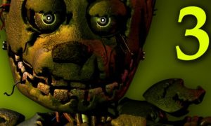 Five Nights at Freddy's 3 iOS Latest Version Free Download
