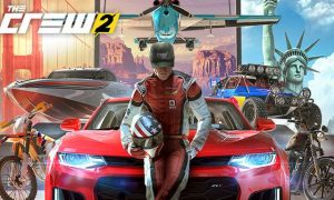 The Crew 2 iOS Latest Version Free Download