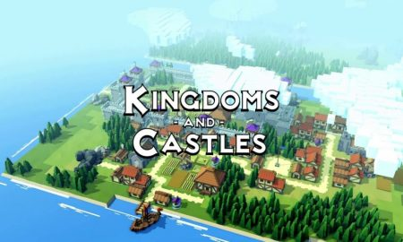 Kingdoms and Castles iOS/APK Full Version Free Download