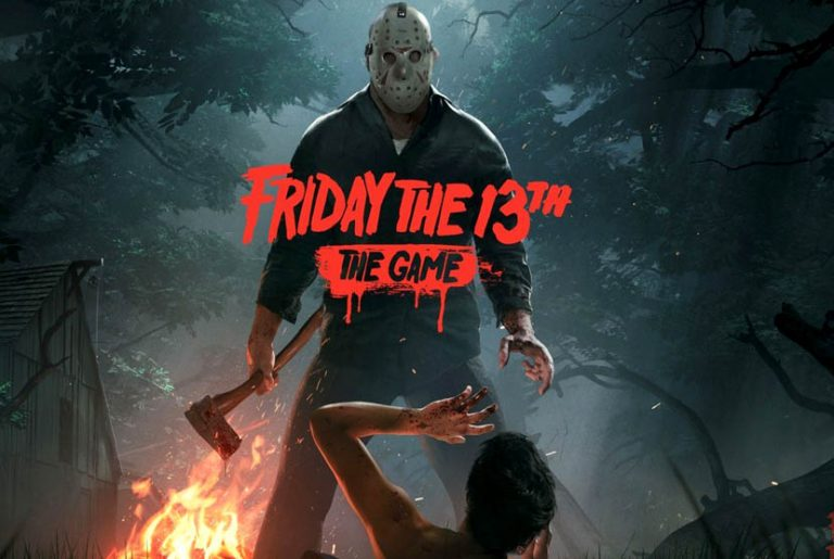 Friday the 13th: The Game iOS/APK Version Full Free Download