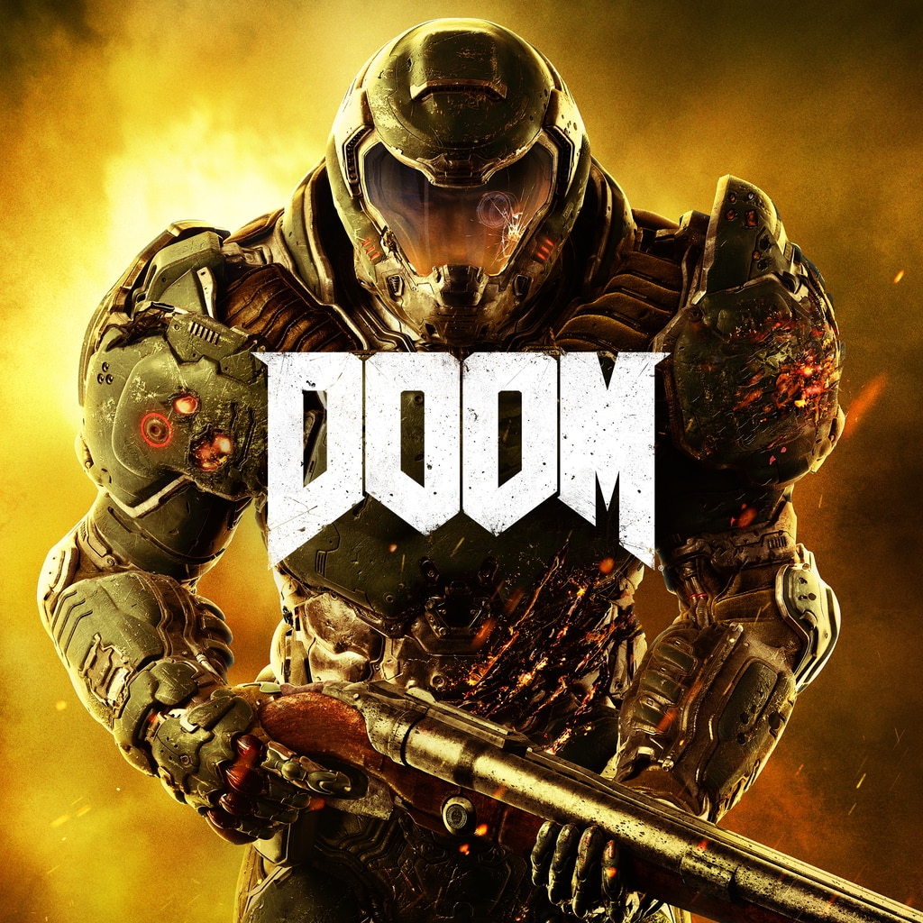 DOOM iOS/APK Version Full Game Free Download