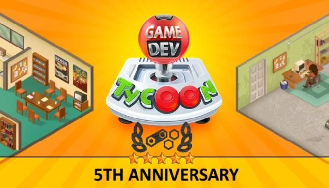 Game Dev Tycoon iOS/APK Full Version Free Download