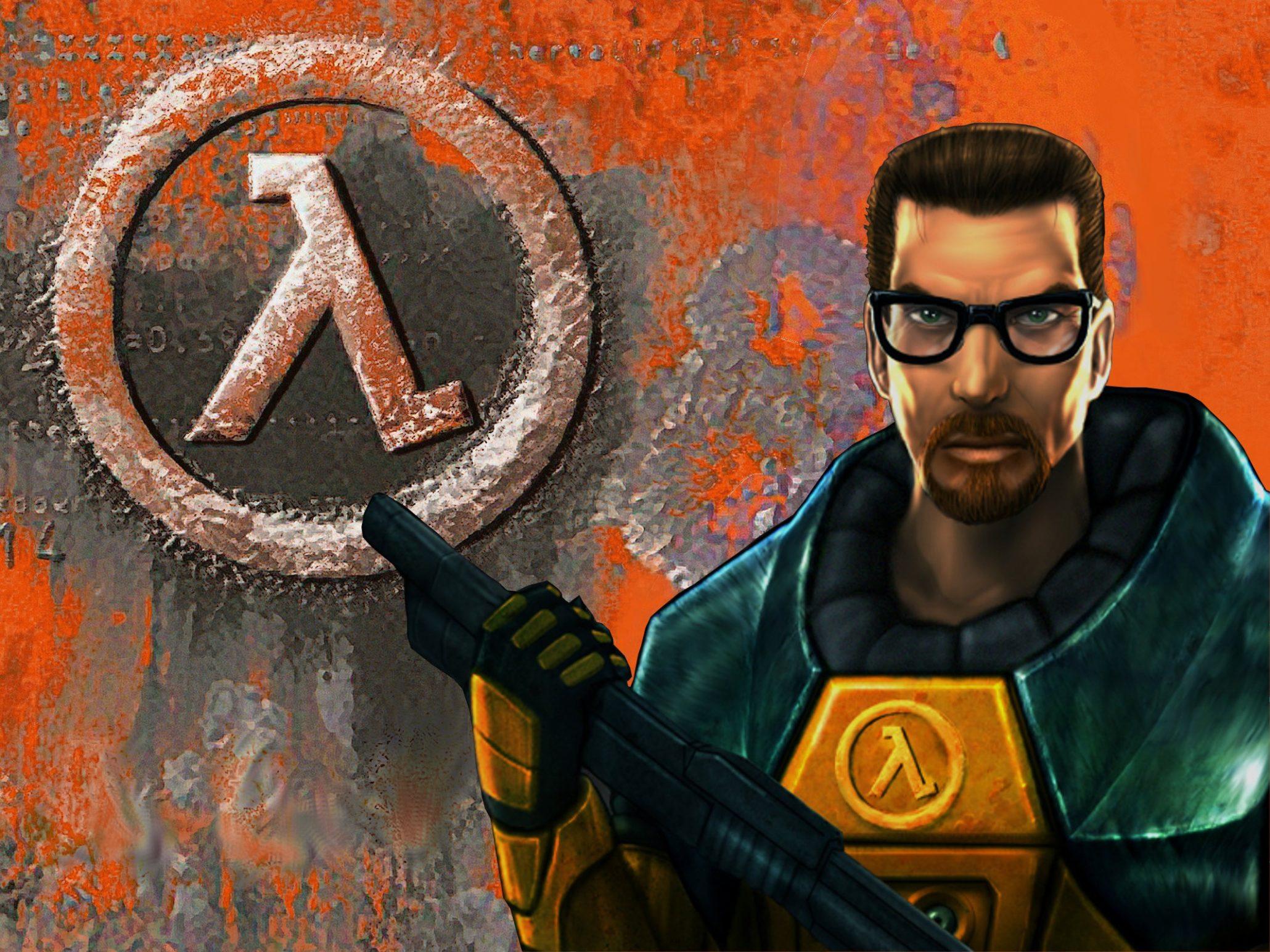Half-Life GOTY PC Full Version Free Download