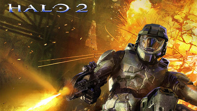 Halo 2 iOS Latest Version Free Download