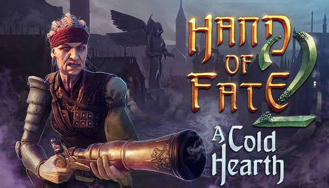 Hand of Fate 2 PC Version Full Free Download