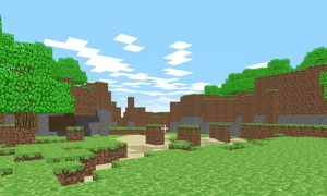 MINECRAFT PC Version Full Free Download