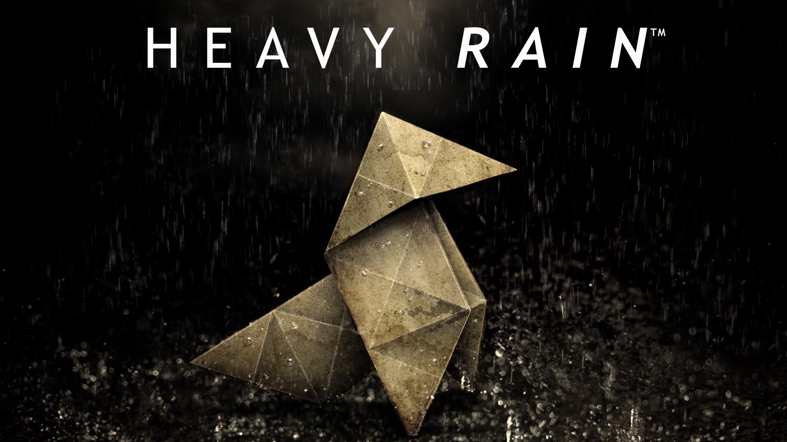 Heavy Rain PC Latest Version Free Download