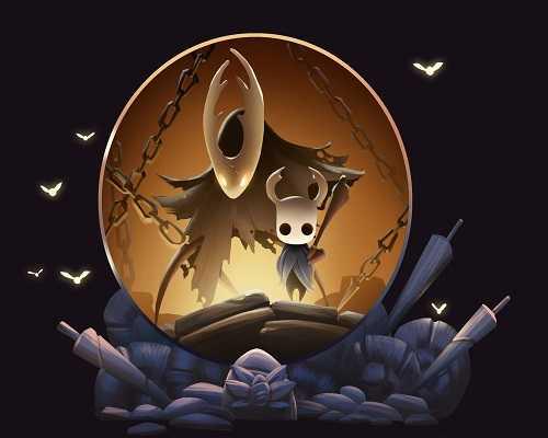 Hollow Knight Godmaster iOS/APK Version Full Game Free Download