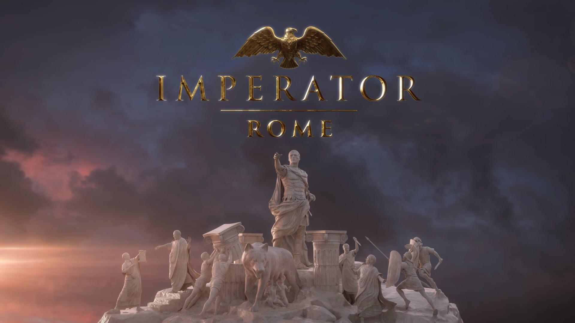 Imperator Rome iOS/APK Version Full Game Free Download