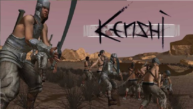 Kenshi PC Latest Version Free Download