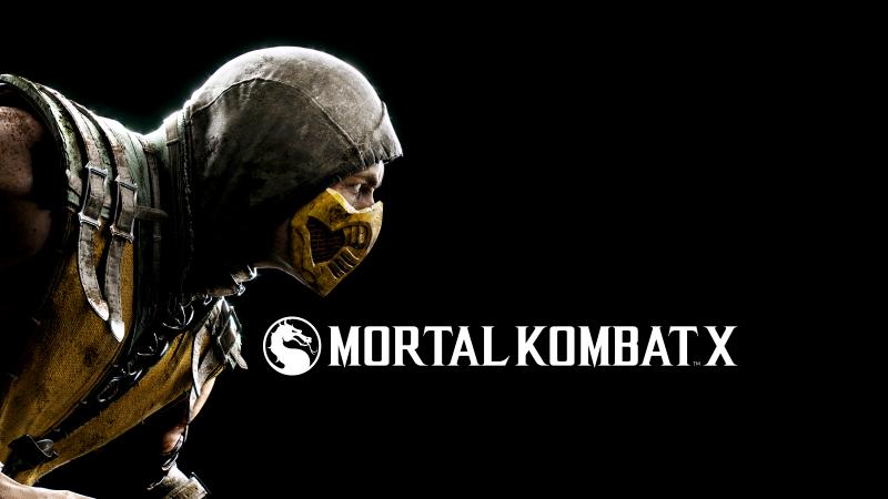 Mortal Kombat X Android/iOS Mobile Version Full Free Download