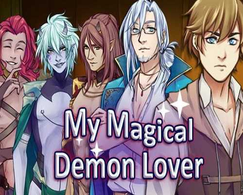 My Magical Demon Lover PC Version Free Download
