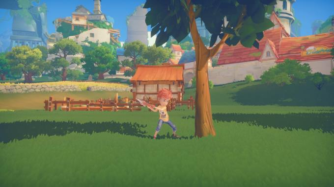 My Time At Portia Android/iOS Mobile Version Full Free Download