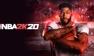 NBA 2K20 iOS/APK Version Full Free Download