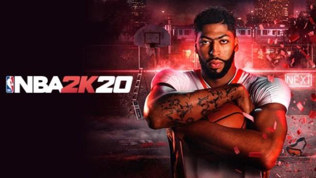 NBA 2K20 iOS/APK Version Full Free Download