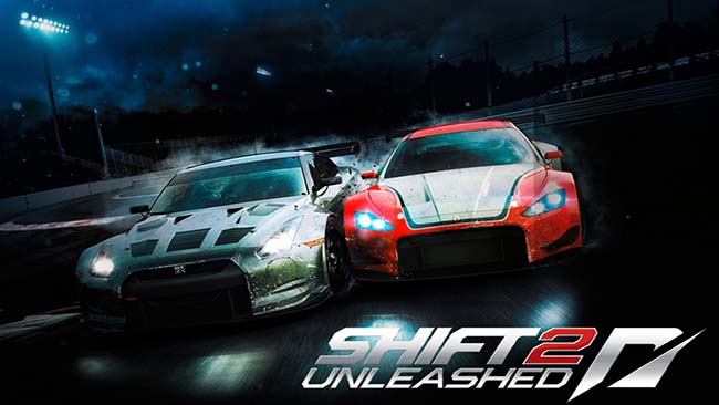 Need For Speed Shift 2: Unleashed PC Latest Version Free Download