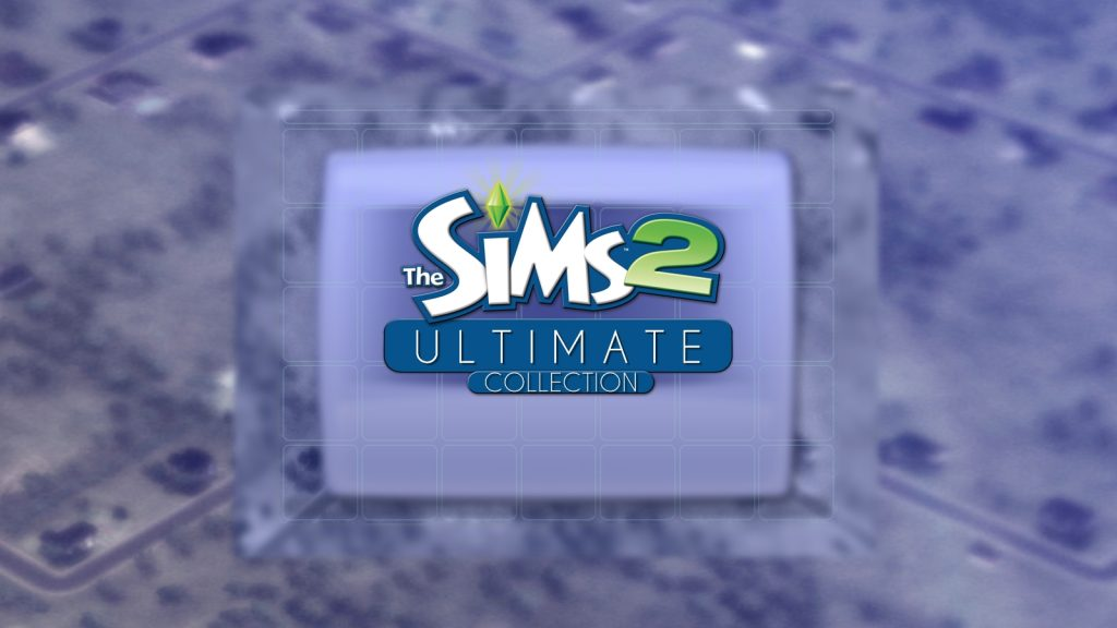 The Sims 2 Ultimate Collection PC Version Free Download