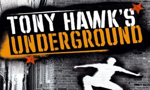 Tony Hawk's Underground PC Version Download