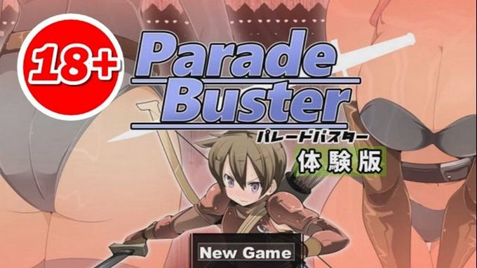 Parade Buster Deadpool Full Version Free Download