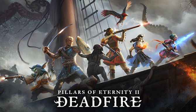 Pillars of Eternity II: Deadfire PC Latest Version Free Download