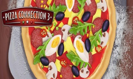 Pizza Connection 3 PC Version Game Free Download