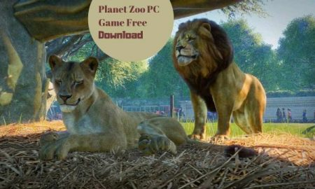 Planet Zoo iOS/APK Version Full Game Free Download